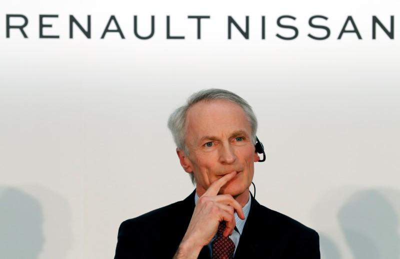 Renault-Nissan Alliance Operating Board To Meet By The End